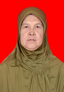 Dra. Siti Iskandari Asni