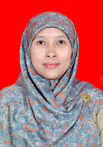 Dewi Rahayu, S.Pd., M.Pd.
