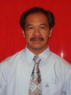 Drs. Rahmad Saptanto, M.Pd.