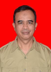 Drs. Agus Sudibyo
