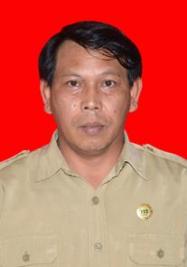 Singgih Priyono, S.Pd.